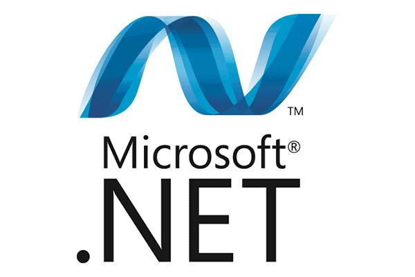 .Net Framework 4.5 Logosu