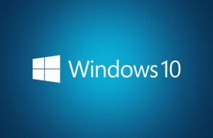 Windows 10 önizleme indir