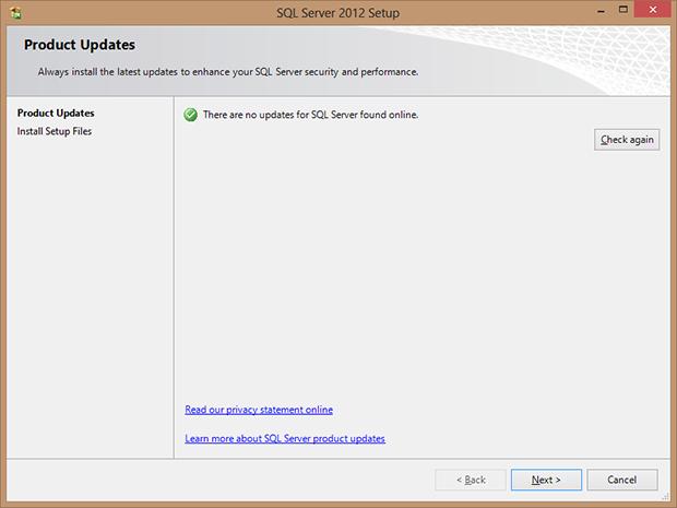 SQL Server 2012 Kurulumu Nasıl Yapılır