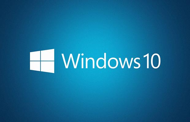 Windows 10 Kurulumu