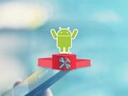 Android Sensörleri ve Kullanımı