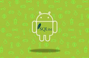 Android için SQLite Kurulumu ve Kullanımı