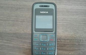 tuşlu telefon