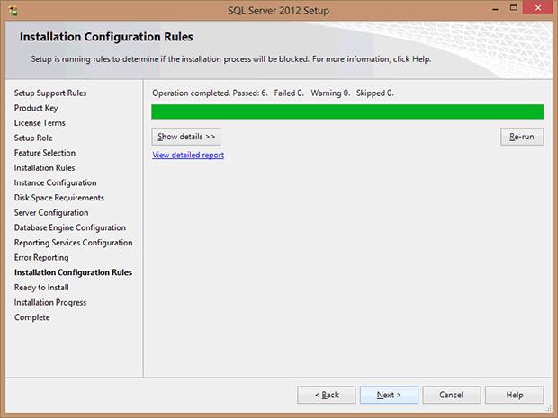 SQL Server 2012 Kurulumu Nasıl Yapılır Resimli Anlatım