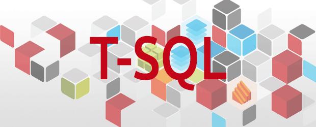 T-SQL Nedir?