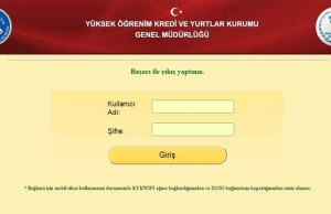 Wifi KYK Doğrulama Sayfası Yenilendi