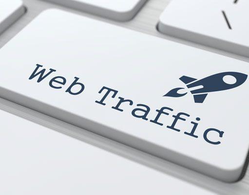 Bir Web Sitenin Trafiği Neden Düşük Olur?